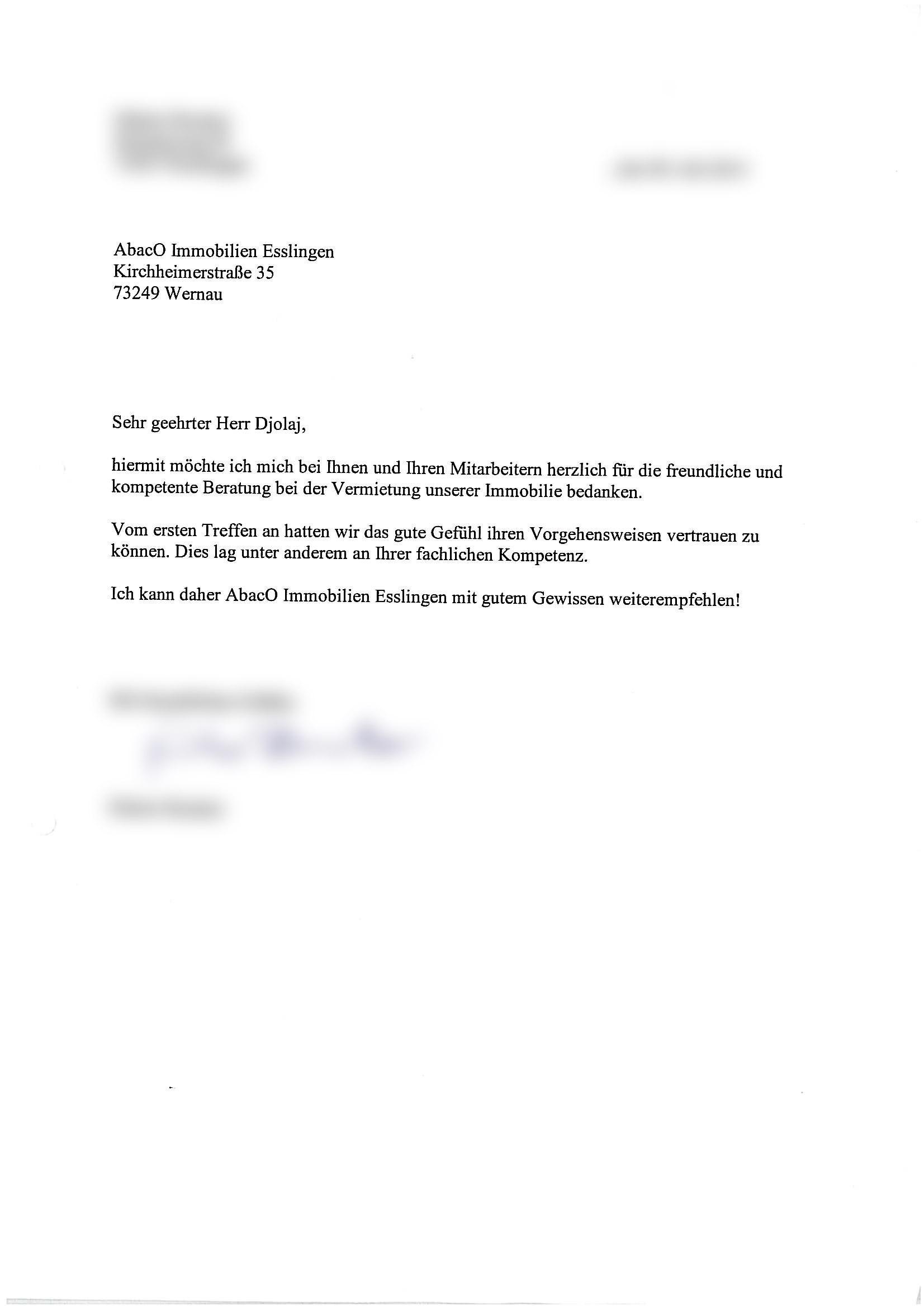 Dorable Wie Man Einen Mitarbeiter Referenz Brief Schreiben ...