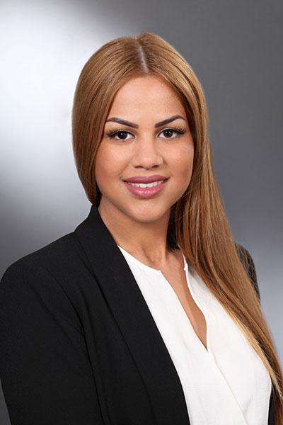 Dina Ismail